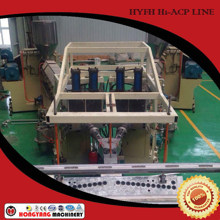 HYFH-H HIGH SPEED ACP LINE
